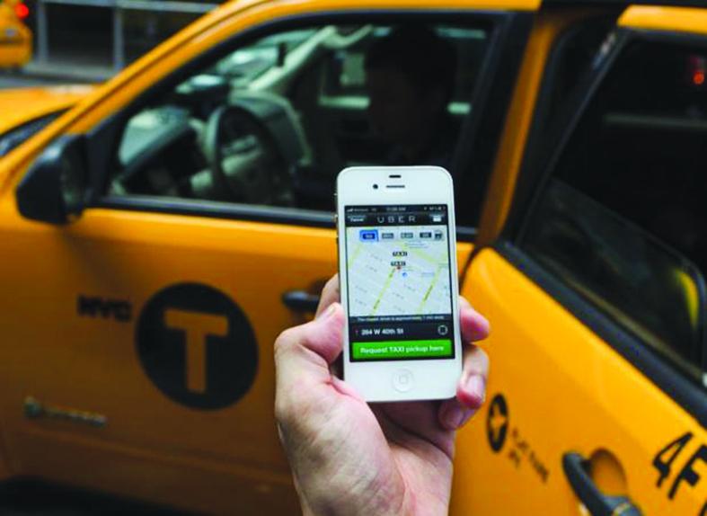 Секреты успеха Uber