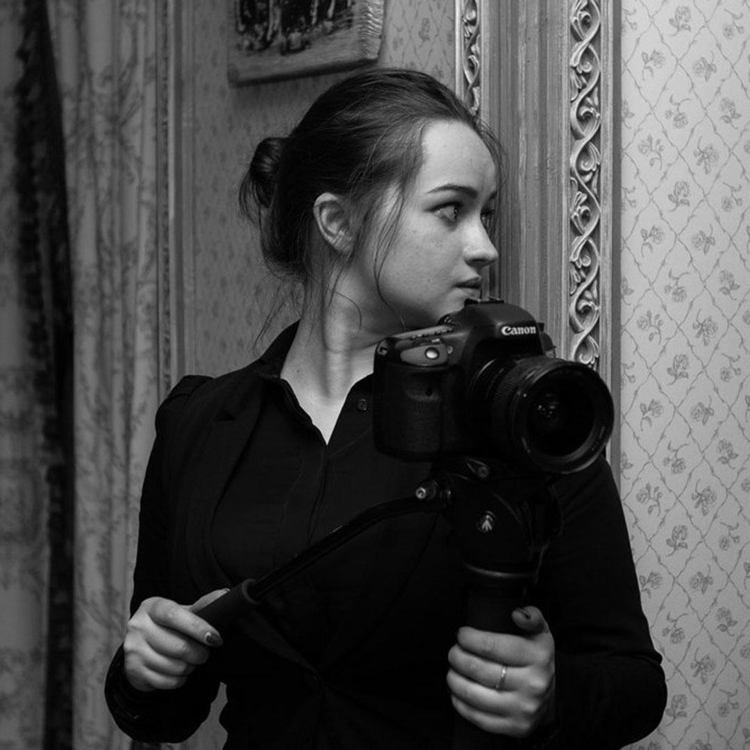 Александра Ноздренкова