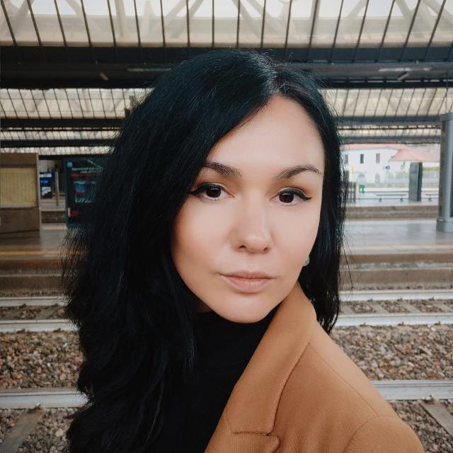Дильнара Шайбекова